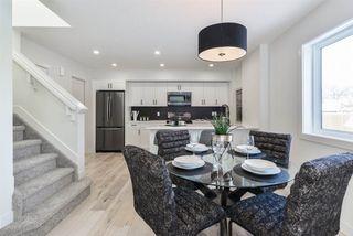Photo 7: 12070 94 Street in Edmonton: Zone 05 House Half Duplex for sale : MLS®# E4144783