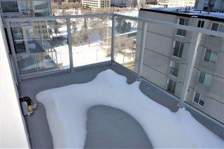 Photo 19: 1604 9720 106 Street in Edmonton: Zone 12 Condo for sale : MLS®# E4145543