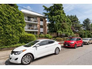 "Main Photo: 201 1544 FIR Street: White Rock Condo for sale in ""Juniper Arms"" (South Surrey White Rock)  : MLS®# R2347429"