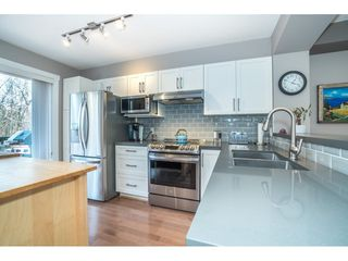 "Photo 10: 75 6747 203 Street in Langley: Willoughby Heights Townhouse for sale in ""SAGEBROOK"" : MLS®# R2348562"