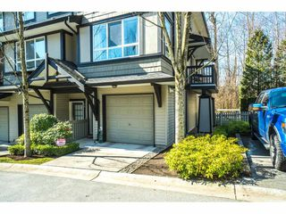 "Photo 2: 75 6747 203 Street in Langley: Willoughby Heights Townhouse for sale in ""SAGEBROOK"" : MLS®# R2348562"