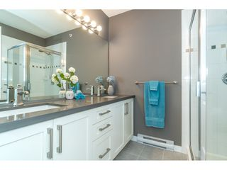 "Photo 17: 75 6747 203 Street in Langley: Willoughby Heights Townhouse for sale in ""SAGEBROOK"" : MLS®# R2348562"