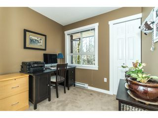 "Photo 14: 75 6747 203 Street in Langley: Willoughby Heights Townhouse for sale in ""SAGEBROOK"" : MLS®# R2348562"