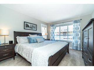"Photo 16: 75 6747 203 Street in Langley: Willoughby Heights Townhouse for sale in ""SAGEBROOK"" : MLS®# R2348562"