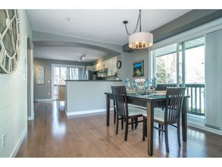 "Photo 4: 75 6747 203 Street in Langley: Willoughby Heights Townhouse for sale in ""SAGEBROOK"" : MLS®# R2348562"