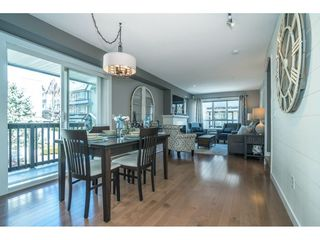 "Photo 3: 75 6747 203 Street in Langley: Willoughby Heights Townhouse for sale in ""SAGEBROOK"" : MLS®# R2348562"
