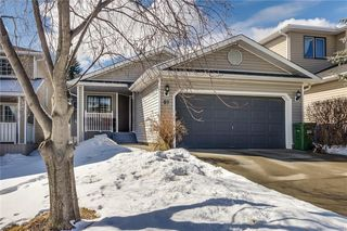 Photo 1: 87 MACEWAN PARK Circle NW in Calgary: MacEwan Glen Detached for sale : MLS®# C4233522