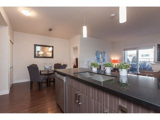 Photo 14: 108 20219 54A Avenue in Langley: Langley City Condo for sale : MLS®# R2349398