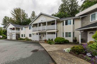 Photo 18: 15 20799 119 Avenue in Maple Ridge: Southwest Maple Ridge Townhouse for sale : MLS®# R2350767