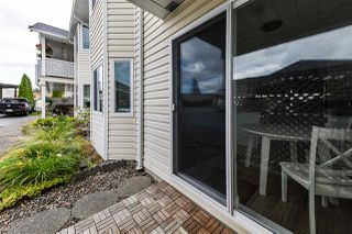 Photo 16: 15 20799 119 Avenue in Maple Ridge: Southwest Maple Ridge Townhouse for sale : MLS®# R2350767