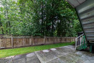 Photo 13: 15 20799 119 Avenue in Maple Ridge: Southwest Maple Ridge Townhouse for sale : MLS®# R2350767