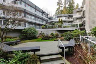 Photo 2: 205 2733 ATLIN Place in Coquitlam: Coquitlam East Condo for sale : MLS®# R2350938