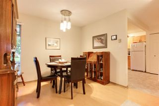 Photo 6: 205 2733 ATLIN Place in Coquitlam: Coquitlam East Condo for sale : MLS®# R2350938