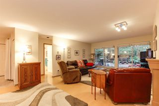 Photo 5: 205 2733 ATLIN Place in Coquitlam: Coquitlam East Condo for sale : MLS®# R2350938