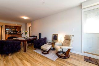 "Photo 4: 305 1212 MAIN Street in Squamish: Downtown SQ Condo for sale in ""AQUA AT COASTAL VILLAGE"" : MLS®# R2351197"