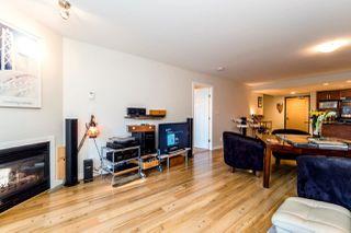 "Photo 5: 305 1212 MAIN Street in Squamish: Downtown SQ Condo for sale in ""AQUA AT COASTAL VILLAGE"" : MLS®# R2351197"
