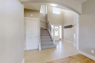 Photo 11: 23 Meridian Close: Stony Plain House for sale : MLS®# E4148684
