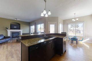 Photo 9: 23 Meridian Close: Stony Plain House for sale : MLS®# E4148684