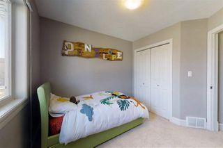 Photo 23: 23 Meridian Close: Stony Plain House for sale : MLS®# E4148684