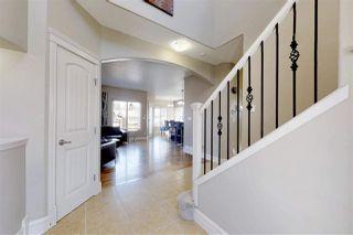Photo 2: 23 Meridian Close: Stony Plain House for sale : MLS®# E4148684