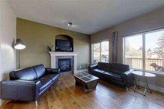 Photo 3: 23 Meridian Close: Stony Plain House for sale : MLS®# E4148684
