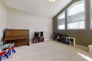 Photo 13: 23 Meridian Close: Stony Plain House for sale : MLS®# E4148684