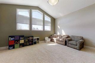 Photo 14: 23 Meridian Close: Stony Plain House for sale : MLS®# E4148684