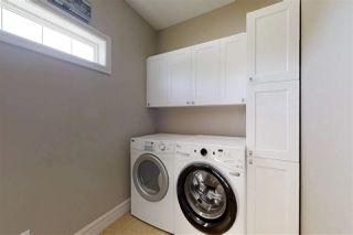 Photo 10: 23 Meridian Close: Stony Plain House for sale : MLS®# E4148684