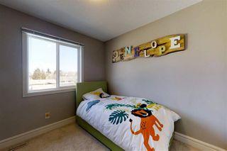 Photo 22: 23 Meridian Close: Stony Plain House for sale : MLS®# E4148684