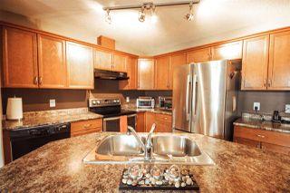 Photo 11: 23 Meridian Loop: Stony Plain House Half Duplex for sale : MLS®# E4150048