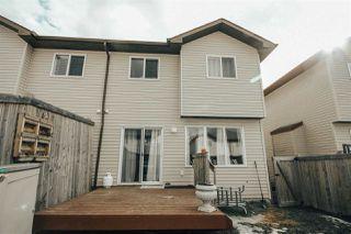 Photo 27: 23 Meridian Loop: Stony Plain House Half Duplex for sale : MLS®# E4150048