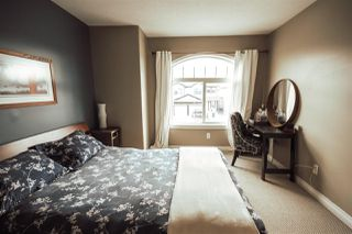Photo 15: 23 Meridian Loop: Stony Plain House Half Duplex for sale : MLS®# E4150048