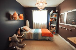 Photo 19: 23 Meridian Loop: Stony Plain House Half Duplex for sale : MLS®# E4150048