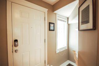 Photo 3: 23 Meridian Loop: Stony Plain House Half Duplex for sale : MLS®# E4150048