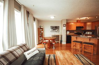 Photo 6: 23 Meridian Loop: Stony Plain House Half Duplex for sale : MLS®# E4150048