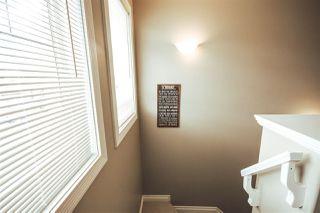Photo 22: 23 Meridian Loop: Stony Plain House Half Duplex for sale : MLS®# E4150048