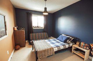 Photo 20: 23 Meridian Loop: Stony Plain House Half Duplex for sale : MLS®# E4150048