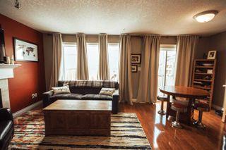 Photo 4: 23 Meridian Loop: Stony Plain House Half Duplex for sale : MLS®# E4150048