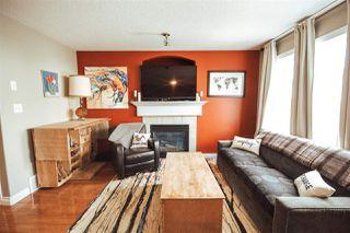 Photo 5: 23 Meridian Loop: Stony Plain House Half Duplex for sale : MLS®# E4150048