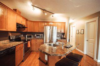 Photo 9: 23 Meridian Loop: Stony Plain House Half Duplex for sale : MLS®# E4150048