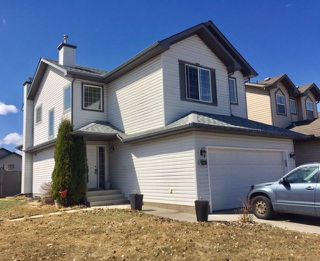 Main Photo: 13714 37 Street in Edmonton: Zone 35 House for sale : MLS®# E4150185