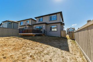 Photo 28: 5524 6 Avenue in Edmonton: Zone 53 House for sale : MLS®# E4151137