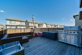 Photo 26: 5524 6 Avenue in Edmonton: Zone 53 House for sale : MLS®# E4151137