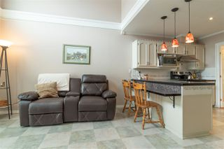 "Photo 3: 21 3292 VERNON Terrace in Abbotsford: Abbotsford East Townhouse for sale in ""CROWN POINT VILLAS"" : MLS®# R2357495"