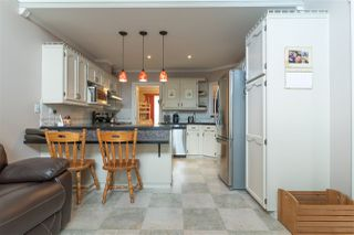 "Photo 2: 21 3292 VERNON Terrace in Abbotsford: Abbotsford East Townhouse for sale in ""CROWN POINT VILLAS"" : MLS®# R2357495"