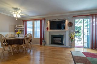 "Photo 6: 21 3292 VERNON Terrace in Abbotsford: Abbotsford East Townhouse for sale in ""CROWN POINT VILLAS"" : MLS®# R2357495"