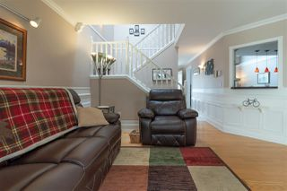 "Photo 8: 21 3292 VERNON Terrace in Abbotsford: Abbotsford East Townhouse for sale in ""CROWN POINT VILLAS"" : MLS®# R2357495"