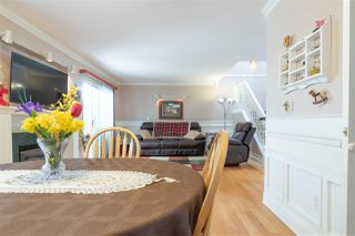 "Photo 4: 21 3292 VERNON Terrace in Abbotsford: Abbotsford East Townhouse for sale in ""CROWN POINT VILLAS"" : MLS®# R2357495"