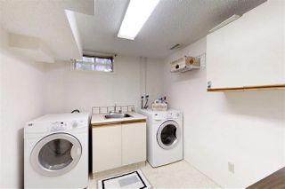 Photo 26: 15424 106 Street in Edmonton: Zone 27 House for sale : MLS®# E4151440