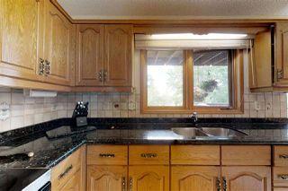 Photo 10: 15424 106 Street in Edmonton: Zone 27 House for sale : MLS®# E4151440